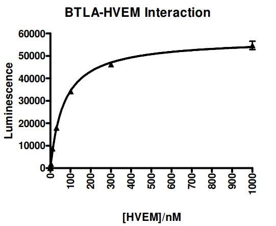 BLTA HVEM Interaction