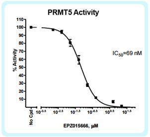PRMT5 Activity